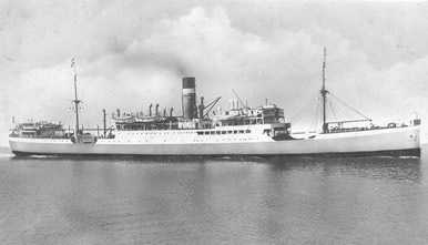 ss City of Cairo