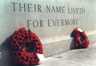 Their Name Liveth Forever More