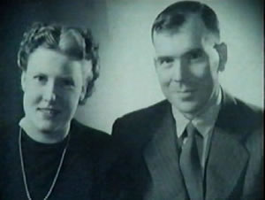 William and Mona Rooksby